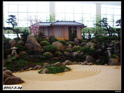 和風の庭INBR4-2