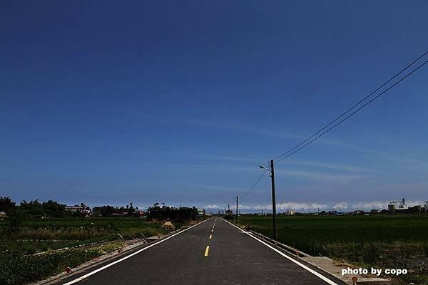 03 宜蘭縣五結鄉的道路.JPG