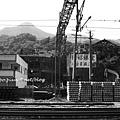 廢棄的工廠
