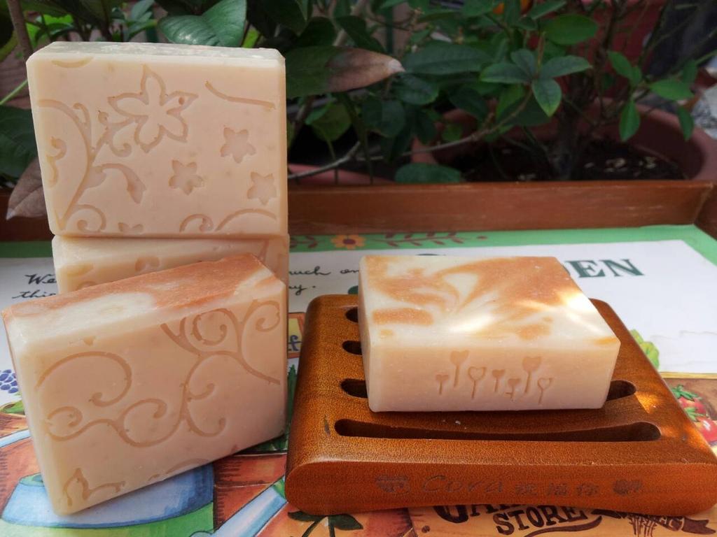 1021122檜木乳油木呵護皂(青島)#10