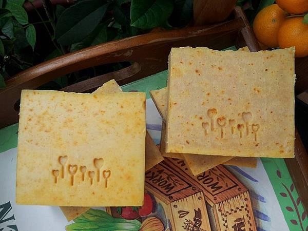 橘油家事皂#19