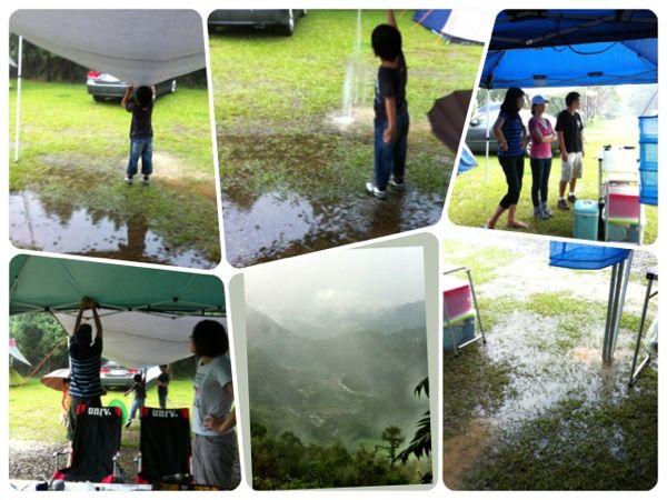 週六的午後雷陣大雨
