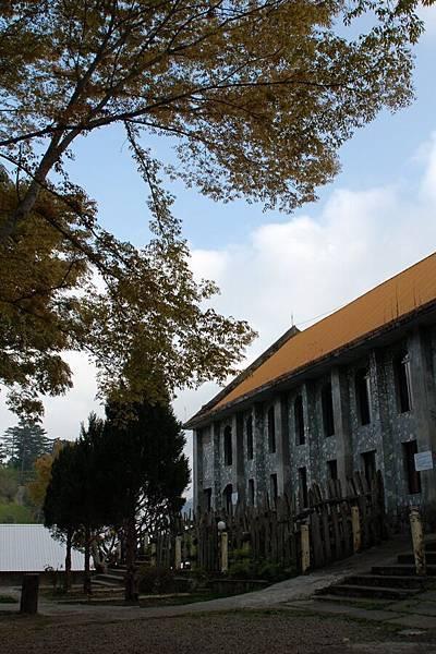 025_鎮西堡教會