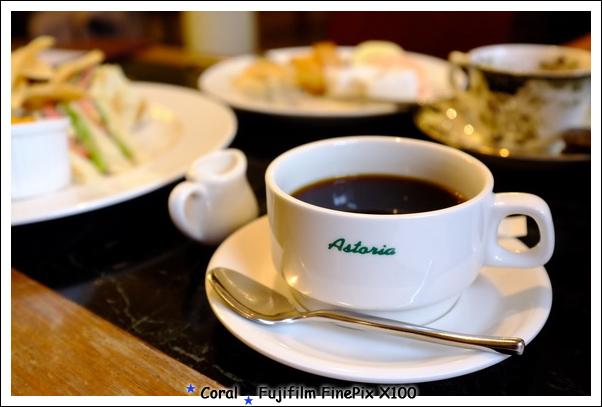 香醇的俄羅斯咖啡
