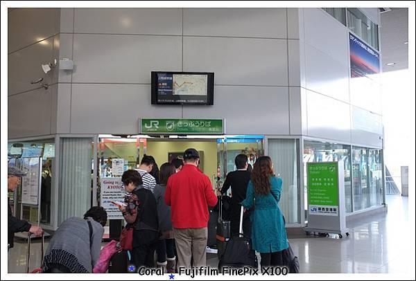 綠色窗口好多人~~~預計要買的pass過幾天再買好了