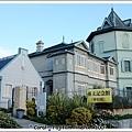 來參觀孫中山記念館