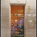 登別馬可波羅的電梯
