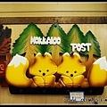 北海道超多可愛木雕~~不過各家賣的也都大同小異