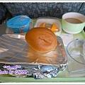 我的飛機餐