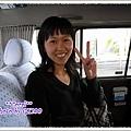 第一次在日本搭計程車