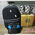 空運行李和我同一天到呢!!