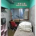 狹長型房間有6疊