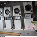 洗衣烘衣的地方...要投摳摳