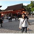 珊瑚遊京都