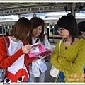 到京都車站轉JR到大阪