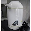 E-BEST電器買到熱水瓶...終於可以喝溫水囉!!嘿皮^Q^