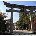 離京都小窩超近...