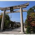 離京都小窩超近的