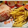 日本的麥當勞...貴!!