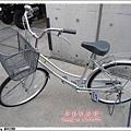 中古腳踏車...日幣6500!!