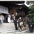 日本傳統的結婚儀式