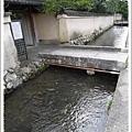 上賀茂神社家町地區