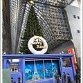 期待京都的聖誕節