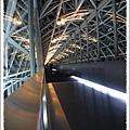 京都車站空橋