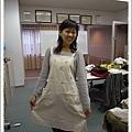 今天的工作服圍裙