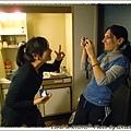 大家都拿出相機拍照