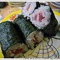 鮪魚鐵火丼