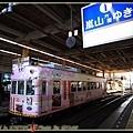 帷子ノ辻駅轉嵐山本線