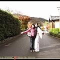 歡迎來到嵐山!!