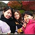 嵐山出遊小組