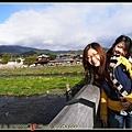 曉清和秀雲從東京跑來京都找我玩~~~明年換我去東京找她們