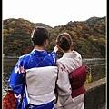你看~~~嵐山美吧!!