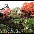 永觀堂庭園