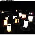 京都工藝的水繪行燈