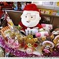 7-11的聖誕娃娃好可愛喔!!