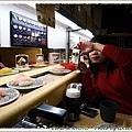 覺得かっぱ寿司比較好吃耶!!