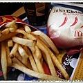 我們的午餐~~~麥當勞新口味