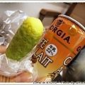 去奈良的早餐