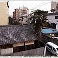 大年初一京都飄雪了