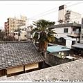 台灣平地也飄雪應該很有趣