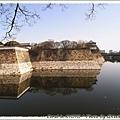 第二次造訪大阪城
