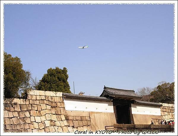 綠尾巴...長榮飛機??