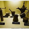 19世紀的咖啡壺