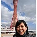 等等要登上神戶ポートタワー