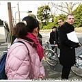 京都御所離學校很近