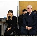 左邊是教我們班的吉田老師